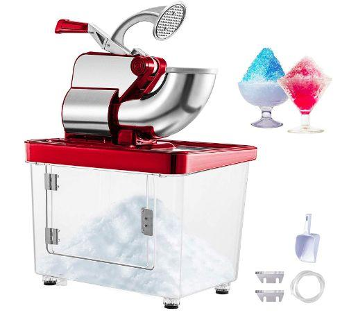 best slush machine for home use