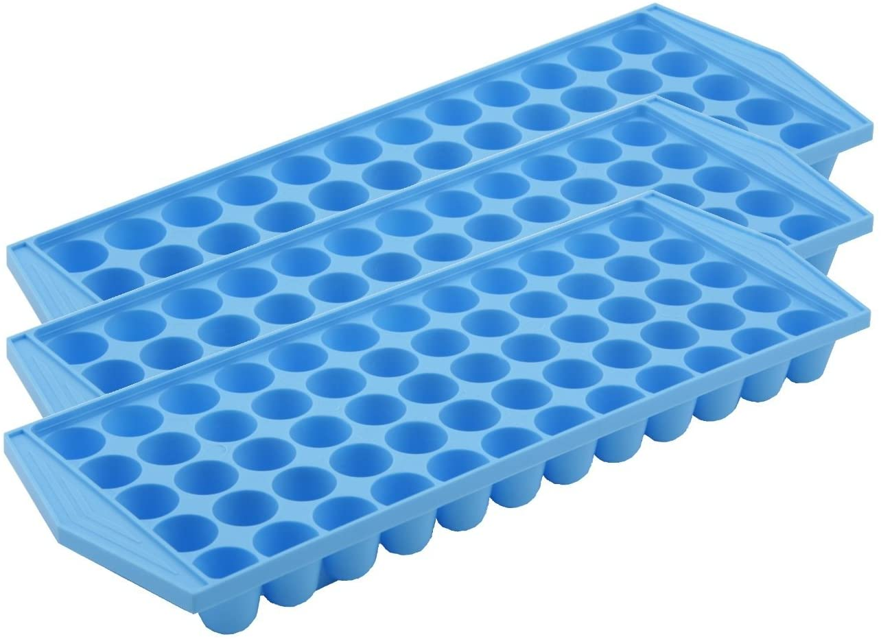 ice cube trays for water bottles
