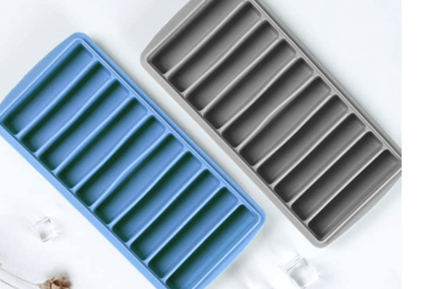 ice cube tray for water bottles