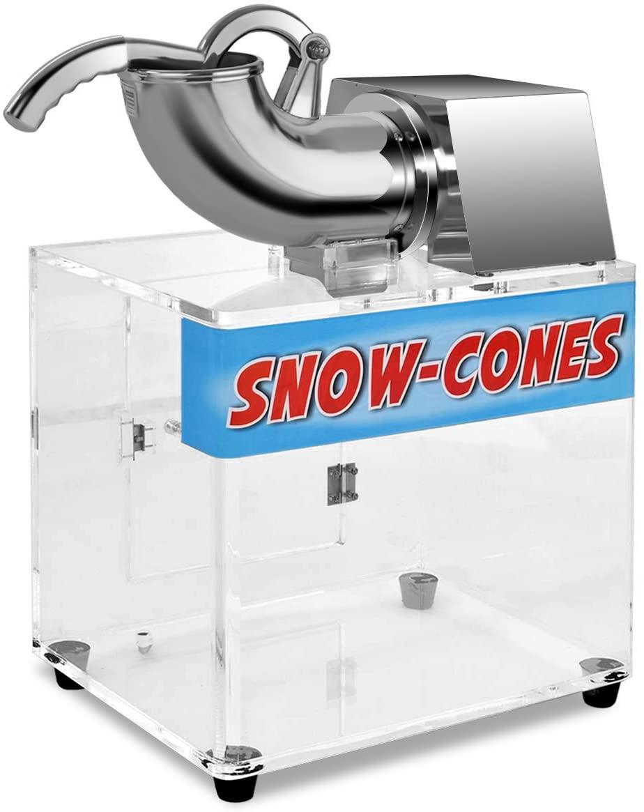 best commercial ice shaver machine