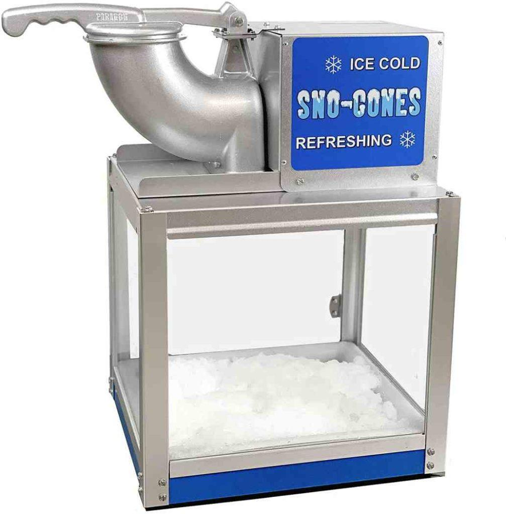 best commercial ice shaving machine