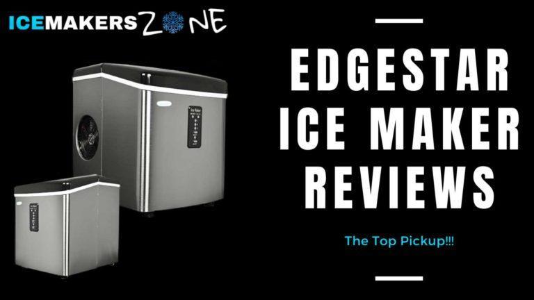 EdgeStar Ice Maker Reviews